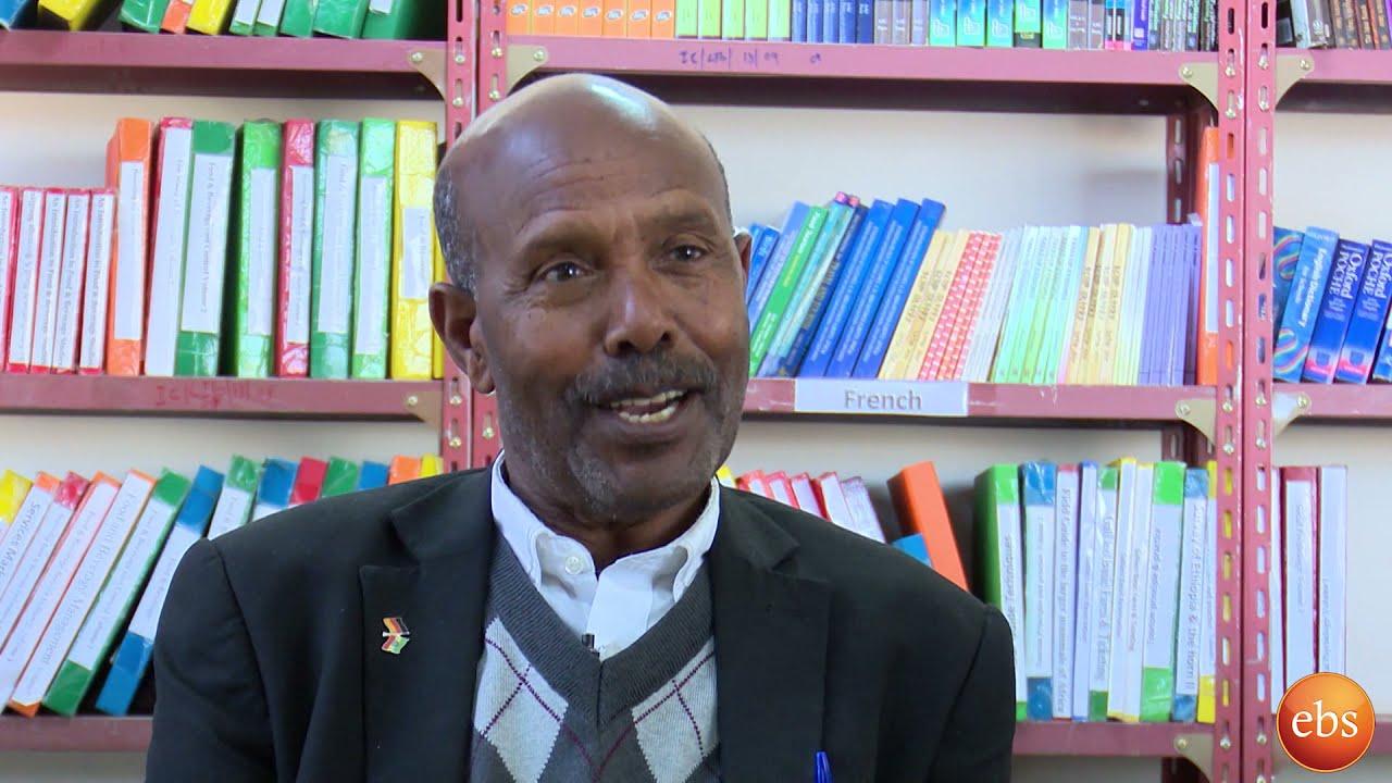 LTV Discover Ethiopia: Geralta Rocks ገርአልታ (Maryam Kurkur)
