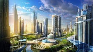 Технологии Будущего  - Потрясные ИЗОБРЕТЕНИЯ из БУДУЩЕГО