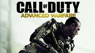 Call of Duty Advanced Warfare - Max Settings - PC Gameplay @ 60fps - GTX 750 Ti