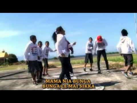Alfred Gare ft Azizah   Bunga Rempe Sikka