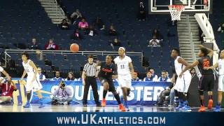 Kentucky Wildcats TV: Kentucky 75 vs Florida 70