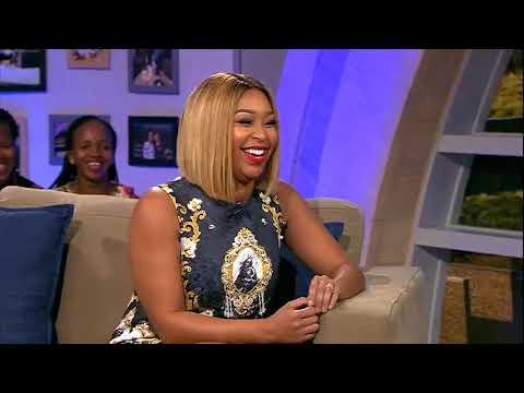 Real Talk With Anele S4 E90 - Minnie Dlamini-Jones