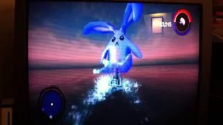 Saints Row 2 easter egg big bunny
