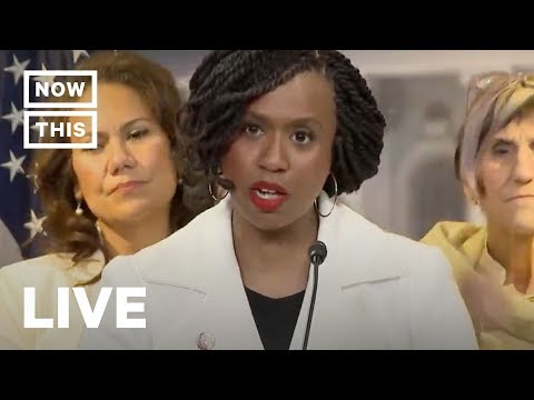 Nancy Pelosi and Women Lawmakers Discuss Trump and the Future of Our Nation | NowThis Mp3