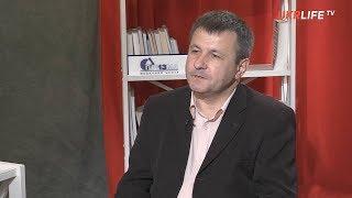Кризис 2008 года оголил контуры заката Запада, - Владимир Воля