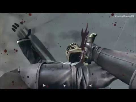 How to properly play Dishonored