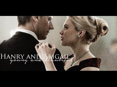 Hanry and Abigail  young and beautiful  Forever
