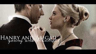 Hanry and Abigail | young and beautiful | Forever