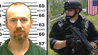 New York Prison Break: Escapees almost captured twice, David Sweat did escape dry-run - TomoNews