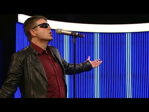 Gerry Murphy  Lip Syncs U2! | The Ray D'Arcy Show | RTÉ One