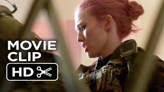 Sabotage Movie CLIP - Cut The Lock (2014) - Josh Holloway Movie HD