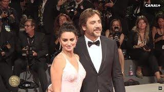 Couple star en ouverture du 71ème Festival de Cannes - Reportage Cinéma