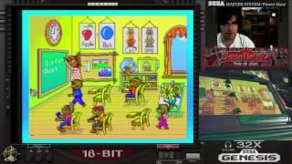 Playing Sega PICO... I dont know why :) W/douglie007