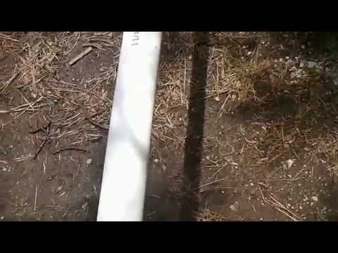 Workman 5/8 wave ground plane cb base antenna | FunnyCat TV