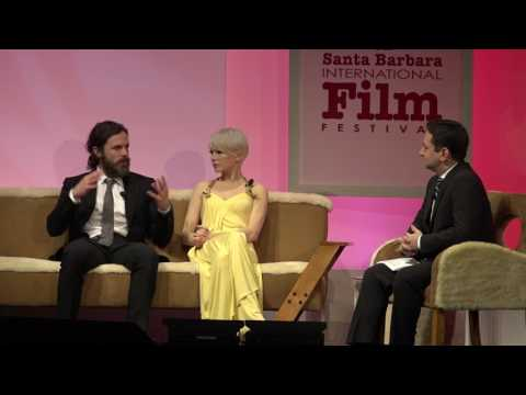 """SBIFF 2017 - Casey Affleck Discusses """"Out Of The Furnace"""" & Christian Bale"""