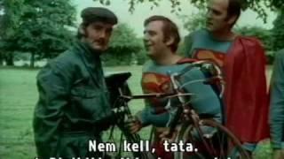 Monty Python FC 3. - Biciklijavító (Bicycle Repair Man)