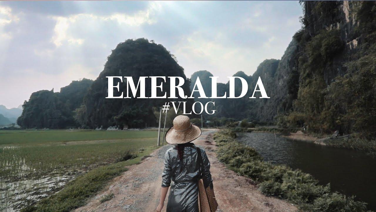 EMERALDA NINH BÌNH RESORT – Ngôi Làng Xanh Giữa Cố Đô Hoa Lư | How Many Country Vlog