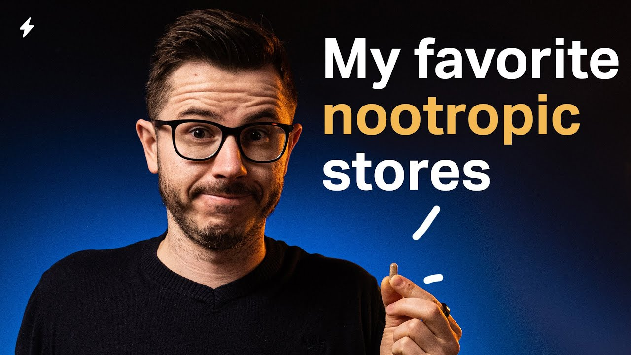 Where To Buy Nootropics? - Top Suppliers 2019