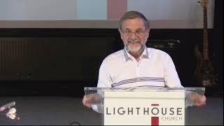Zeiten der Erschütterung mit Willi Mayer Lighthouse Church Ludwigsburg