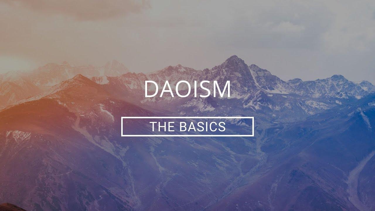 Daoism: The Basics