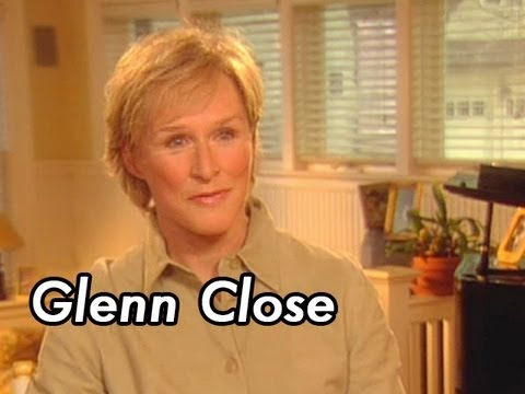Glenn Close on her character in FATAL ATTRACTION