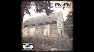 Eminem - The Marshall Mathers LP 2 (Full Album)