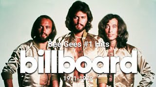 Bee Gees Number One Hits
