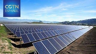 El informe Climatescope ubica a Chile como líder mundial en el uso de energías