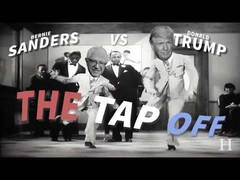 The Trump & Sanders Tap Off