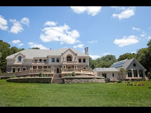 M&A Custom Homes | 1037 Aziza Court, Great Falls VA 22066