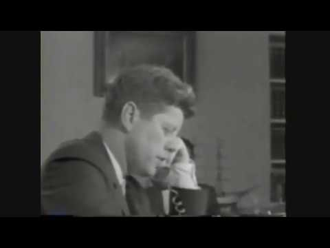 JFK Tapes - James Meredith & Civil Rights (Unknown)