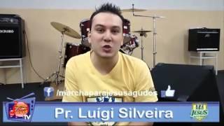 Baixar Pastor Luígi Silveira