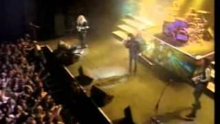 Mr Big live in San Francisco, 28 March 1992(1)