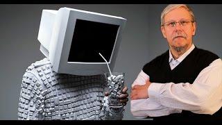 Когда компьютеры начнут заниматься наукой. Сергей Переслегин.