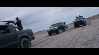 Защитники – Тизер Трейлер 2017 4K ULTRA HD