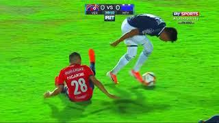 Resumen | Veracruz 0 - 1 Monterrey | Clausura 2019  - Jornada 15 | LIGA Bancomer MX