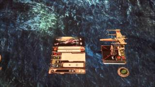 How to Play X-Wing Miniatures