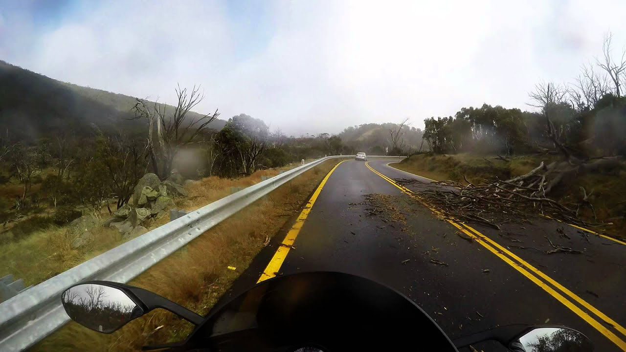 May 2015 Canberra Road Trip - Heading Home Part 1, Cooma to Blowering