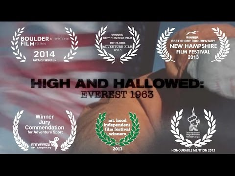 High And Hallowed: Everest 1963 - Official Film Trailer Mp3