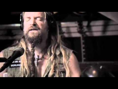 The Last Goodbye-Black Label Society (Zakk Wylde Solo)