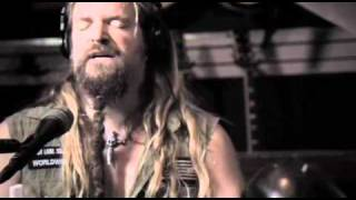 The Last Goodbye-Black Label Society (Zakk Wylde Solo)