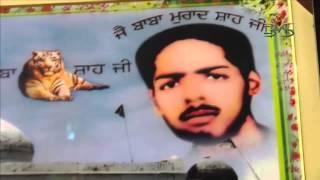 Mela Baba Murad Shah Ji 27-28 Aug 2015 Part-9 BMS Pictures
