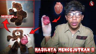 MASUKAN 0RG4N TUBUH MANUSI4 ELMO KE BONEKA HASILNYA MENGEJUTKAN !! Part 4