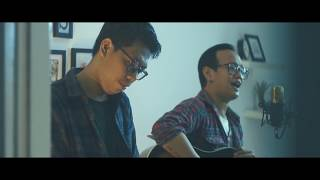"Love Will Set You Free - Kodaline "" Fandy ft Yohan Cover """
