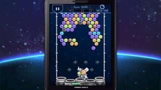 Bubble Shooter - Magma Mobile Game