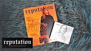 Baixar UNBOXIG: Taylor Swift - Reputation Deluxe Vol.1 | JJ