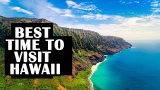 Best time to go to Hawaii & Hawaii weather in december [Full Review]