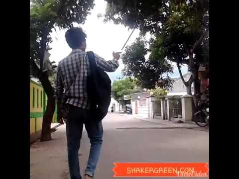 Video clip momonon - si aceng part 1
