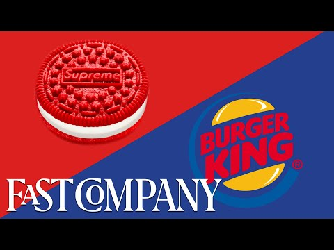 Supreme Oreos vs. Burger King's Moldy Whopper | Fast Company