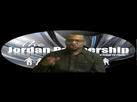 The Jordan Partnership March 31 2014